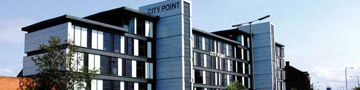 city point student accommodation liverpool