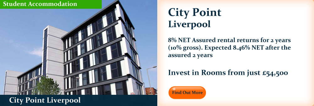 student Investments City Point