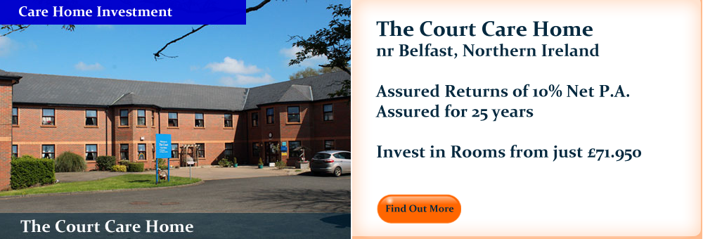 care home investment the court care home