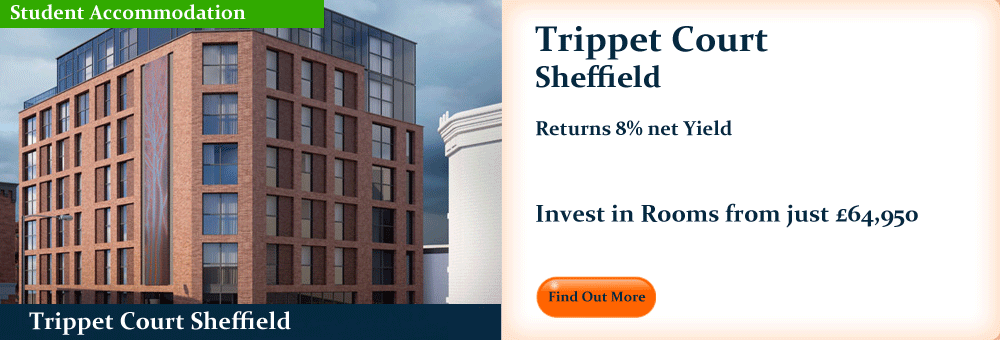 invest in student accommodation