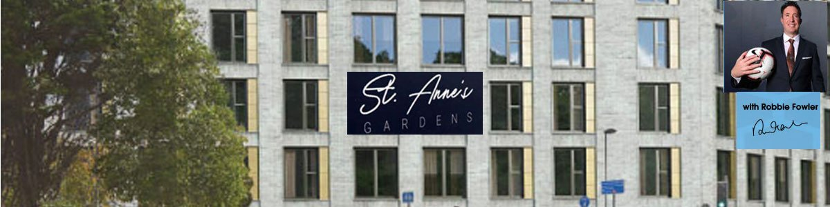 st annes gardens buy to let