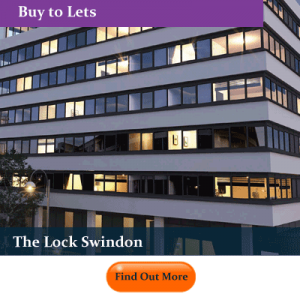 Buy to Let Investment the lock swindon