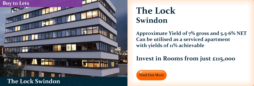 buy to let swindon