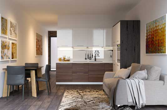 buy to let broadway manchester living
