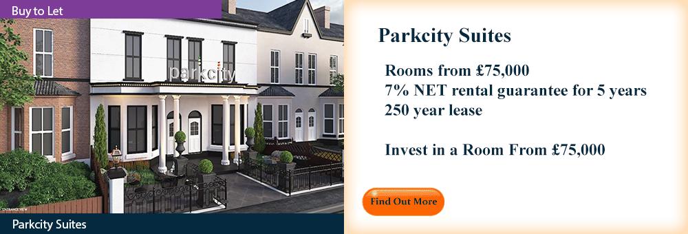 Buy to Let parkcity
